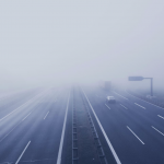 Drive Safe In Fog